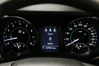 2016 Holden Commodore VF II Evoke White 6 Speed Automatic Sportswagon