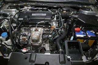 2013 Honda Accord 9th Gen MY13 VTi-S Silver 5 Speed Sports Automatic Sedan