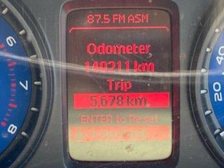 2008 Holden Commodore VE MY09 SS V Blue 6 Speed Manual Sedan