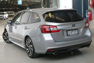 2017 Subaru Levorg MY18 2.0 GT-S (AWD) Silver Continuous Variable Wagon.