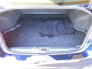 2015 Subaru Liberty B6 MY15 2.5i CVT AWD Blue 6 Speed Constant Variable Sedan