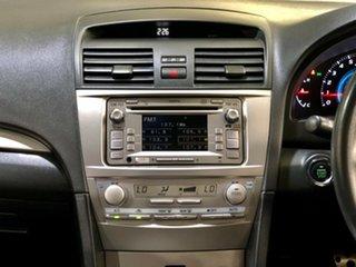 2010 Toyota Aurion GSV40R MY10 Sportivo ZR6 Bronze 6 Speed Sports Automatic Sedan