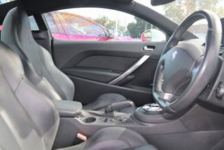 2013 Peugeot RCZ MY13 White 6 Speed Sports Automatic Coupe