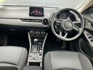 2020 Mazda CX-3 DK2W7A Maxx SKYACTIV-Drive FWD Sport Snowflake White 6 Speed Sports Automatic Wagon