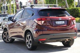 2015 Honda HR-V VTi-L (ADAS) Continuous Variable Wagon.