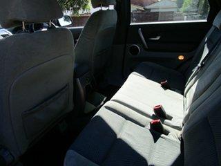 2006 Ford Territory SY TS (RWD) Beige 4 Speed Auto Seq Sportshift Wagon