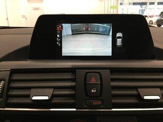 2015 BMW 1 Series F20 LCI 120i Steptronic Sport Line Grey 8 Speed Sports Automatic Hatchback