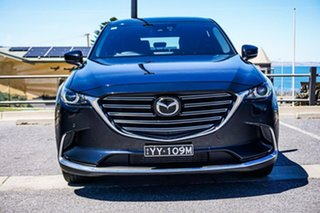 2016 Mazda CX-9 TC Azami SKYACTIV-Drive Black 6 Speed Sports Automatic Wagon