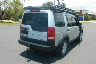 2005 Land Rover Discovery 3 S Silver 6 Speed Sports Automatic Wagon.