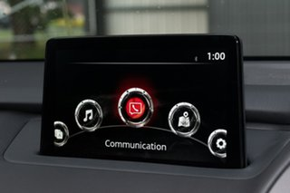 2020 Mazda CX-9 TC Azami SKYACTIV-Drive i-ACTIV AWD Soul Red Crystal 6 Speed Sports Automatic Wagon