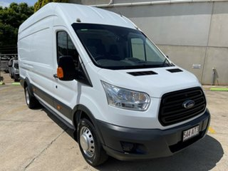 2014 Ford Transit VO 470E (High Roof) 6 Speed Manual Van.