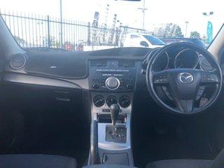 2010 Mazda 3 BL 10 Upgrade Neo Black 5 Speed Automatic Sedan
