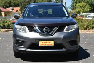 2015 Nissan X-Trail T32 ST X-tronic 4WD Grey 7 Speed Constant Variable Wagon.