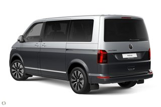 2020 Volkswagen Multivan T6.1 MY21 TDI340 SWB DSG Cruise Edition Grey 7 Speed.