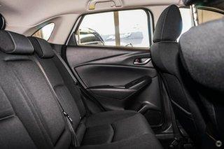 2020 Mazda CX-3 DK2W76 Maxx SKYACTIV-MT FWD Sport White 6 Speed Manual Wagon