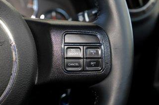 2017 Jeep Wrangler JK MY17 Unlimited Sport Grey 6 Speed Manual Softtop