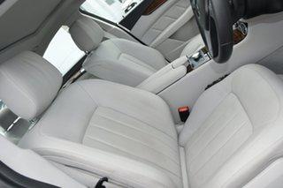 2012 Mercedes-Benz CLS-Class C218 CLS350 BlueEFFICIENCY Coupe 7G-Tronic Iridium Silver 7 Speed