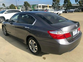 2013 Honda Accord 9th Gen MY13 VTi 5 Speed Sports Automatic Sedan