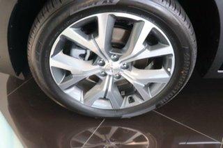 2020 Hyundai Palisade LX2.V1 MY21 Highlander AWD Timeless Black 8 Speed Sports Automatic Wagon.