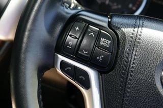 2019 Toyota Kluger GSU50R GXL 2WD Silver 8 Speed Automatic Wagon