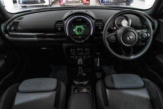 2019 Mini Clubman F54 Cooper Steptronic Black 6 Speed Sports Automatic Wagon.