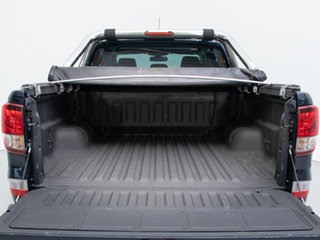 2016 Mazda BT-50 MY16 XTR (4x4) Blue 6 Speed Manual Dual Cab Utility