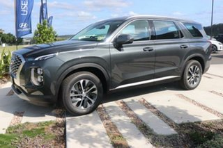 2020 Hyundai Palisade LX2.V1 MY21 2WD Rain Forest 8 Speed Sports Automatic Wagon.