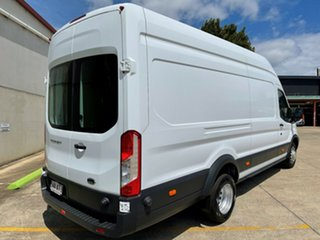 2014 Ford Transit VO 470E (High Roof) 6 Speed Manual Van