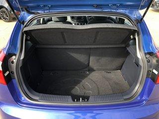 2013 Kia Rio UB S Blue Sports Automatic Hatchback