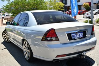 2006 Holden Berlina VZ MY06 Beige 4 Speed Automatic Sedan.