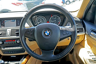 2010 BMW X5 E70 MY11 xDrive30d Steptronic Bronze 8 Speed Sports Automatic Wagon