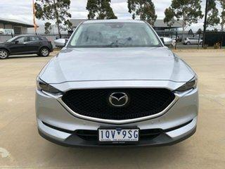 2019 Mazda CX-5 KF Series GT Sports Automatic SUV