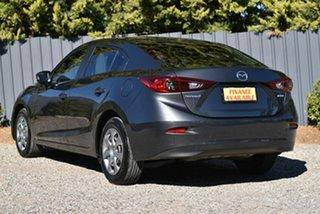 2014 Mazda 3 BM5276 Neo SKYACTIV-MT Grey 6 Speed Manual Sedan