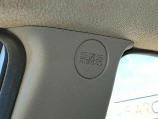 2013 Mitsubishi Triton MN MY13 GLX Double Cab Silver 4 Speed Sports Automatic Utility