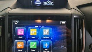 2018 Subaru Impreza G5 MY18 2.0i-L CVT AWD Silver, Chrome 7 Speed Constant Variable Hatchback