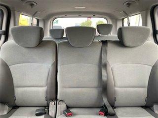 2014 Hyundai iMAX TQ-W White 5 Speed Automatic Wagon