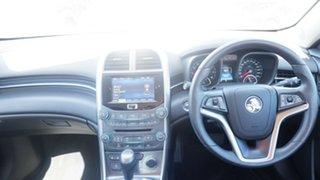 2013 Holden Malibu V300 MY13 CD White 6 Speed Sports Automatic Sedan