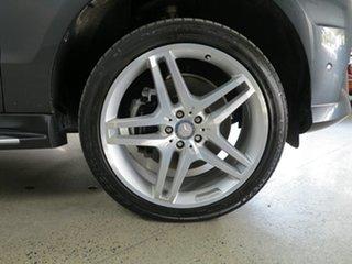 2014 Mercedes-Benz M-Class W166 ML250 BlueTEC 7G-Tronic + Grey 7 Speed Sports Automatic Wagon