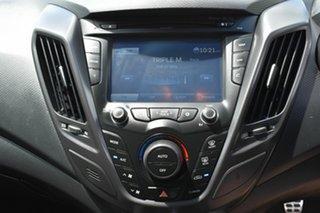 2014 Hyundai Veloster FS3 SR Turbo Black 6 Speed Manual Coupe