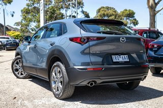 2019 Mazda CX-30 DM2W7A G20 SKYACTIV-Drive Astina 46g 6 Speed Sports Automatic Wagon.