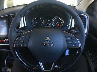 2020 Mitsubishi Outlander ZL MY21 ES 2WD Titanium 6 Speed Constant Variable Wagon