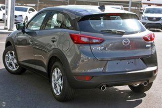 2020 Mazda CX-3 DK2W76 Maxx SKYACTIV-MT FWD Sport Grey 6 Speed Manual Wagon