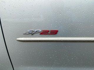2008 Mazda 3 BK1032 SP23 Gold 5 Speed Sports Automatic Sedan