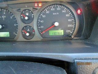 2004 Ford Falcon BA MkII XT Purple 4 Speed Auto Seq Sportshift Sedan
