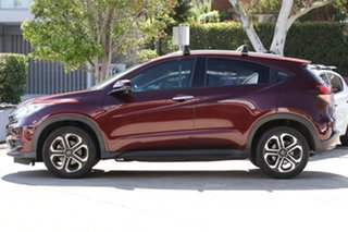2015 Honda HR-V VTi-L (ADAS) Continuous Variable Wagon