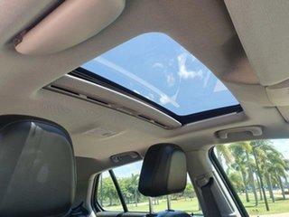 2018 Holden Trax TJ MY18 LTZ Black 6 Speed Automatic Wagon
