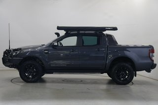 2020 Ford Ranger PX MkIII 2020.25MY Wildtrak Grey 6 Speed Sports Automatic Double Cab Pick Up.