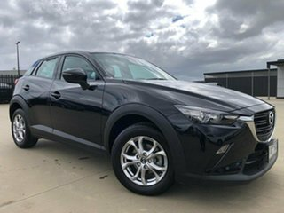 2019 Mazda CX-3 DK Maxx Sport Black Sports Automatic SUV.