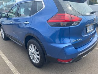 2020 Nissan X-Trail T32 Series III MY20 ST X-tronic 2WD Marine Blue 7 Speed Constant Variable Wagon