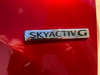 2020 Mazda CX-9 TC Azami SKYACTIV-Drive i-ACTIV AWD Soul Red Crystal 6 Speed Sports Automatic Wagon